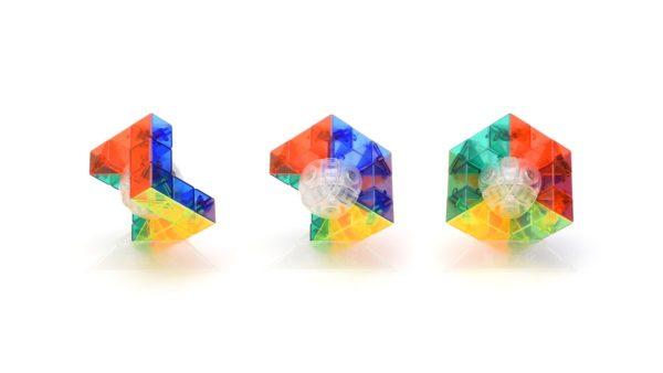 MoYu Cubing Classroom Geo Cube 1