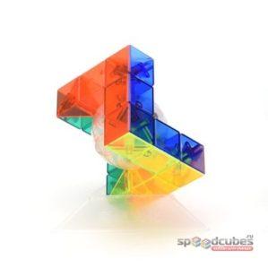 MoYu Cubing Classroom Geo Cube A