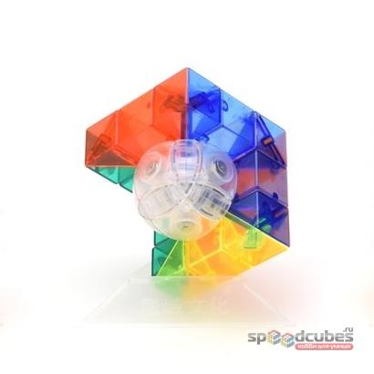 MoYu Cubing Classroom Geo Cube B 1