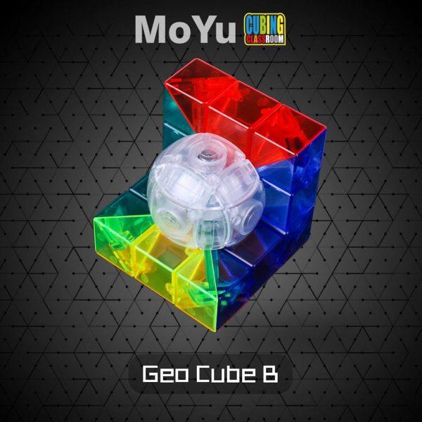MoYu Cubing Classroom Geo Cube B 2
