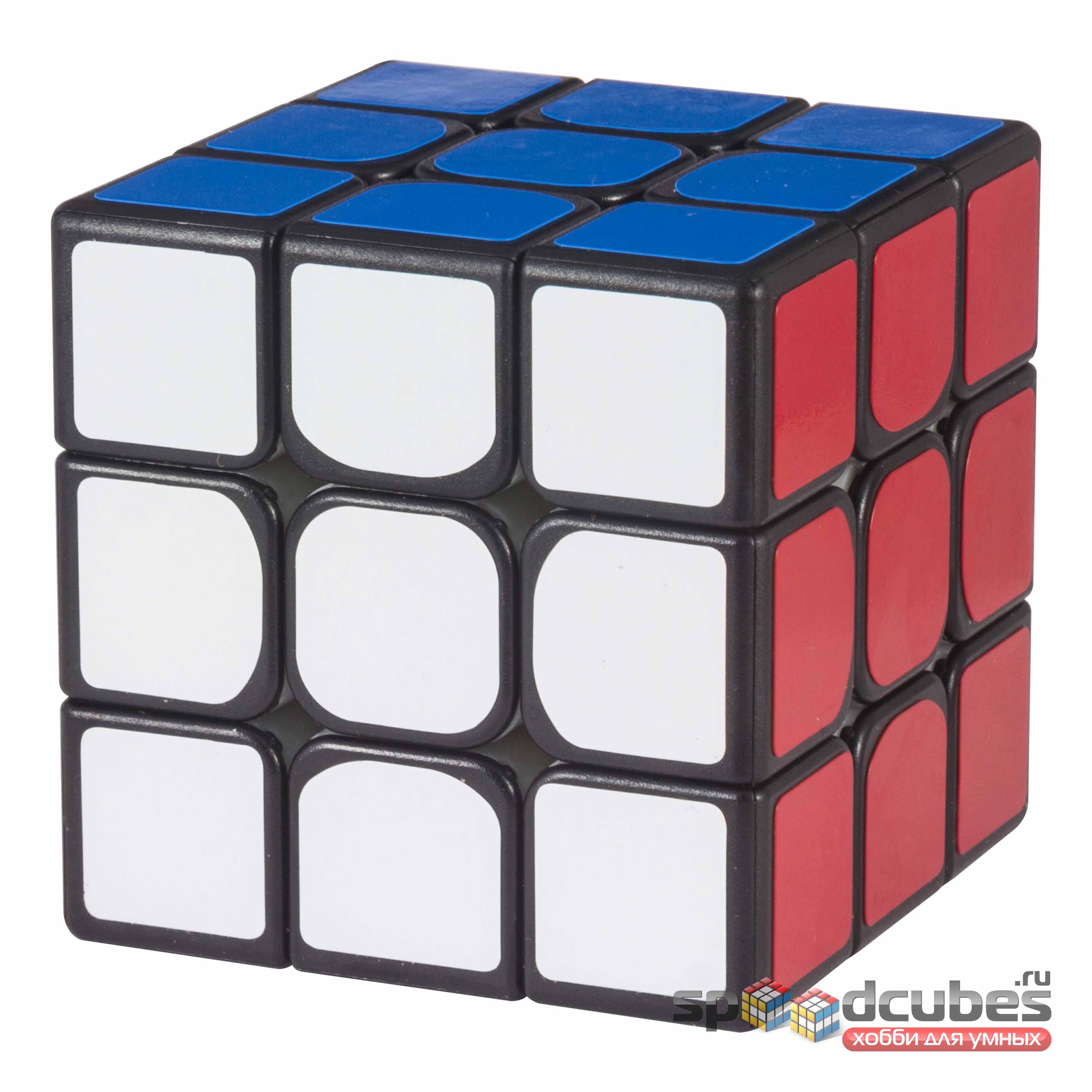Shengshou 3x3x3 Mr M 2
