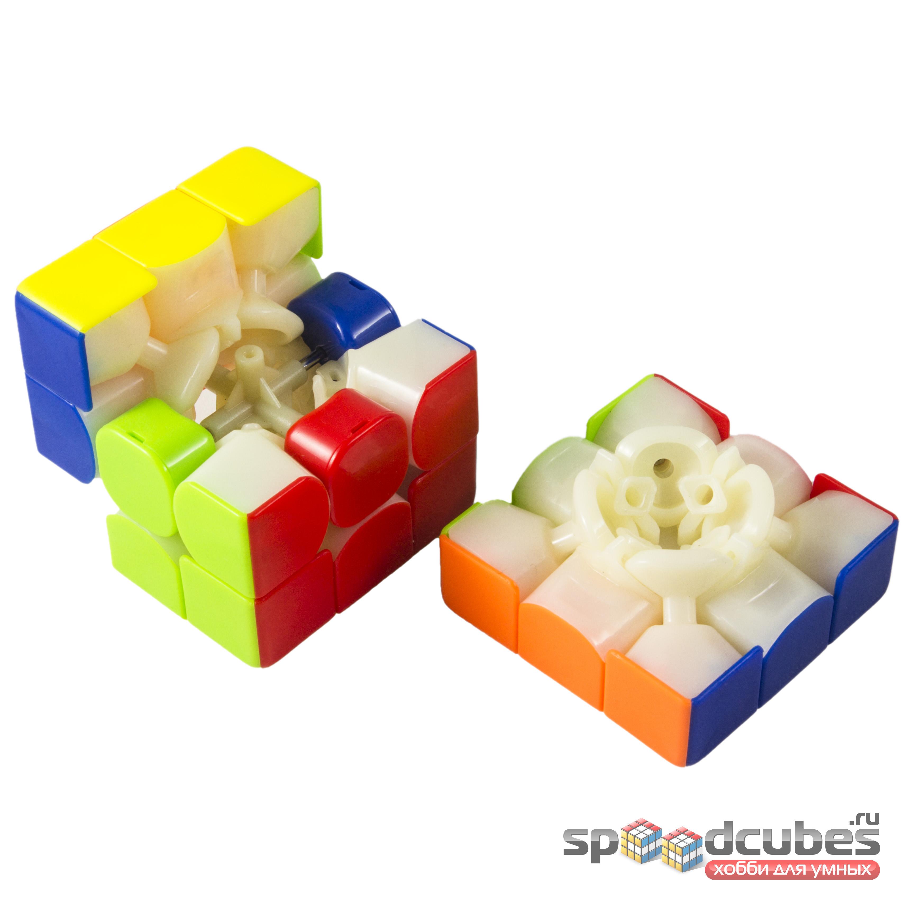 Dayan 7 3x3x3 Xiangyun Color 3