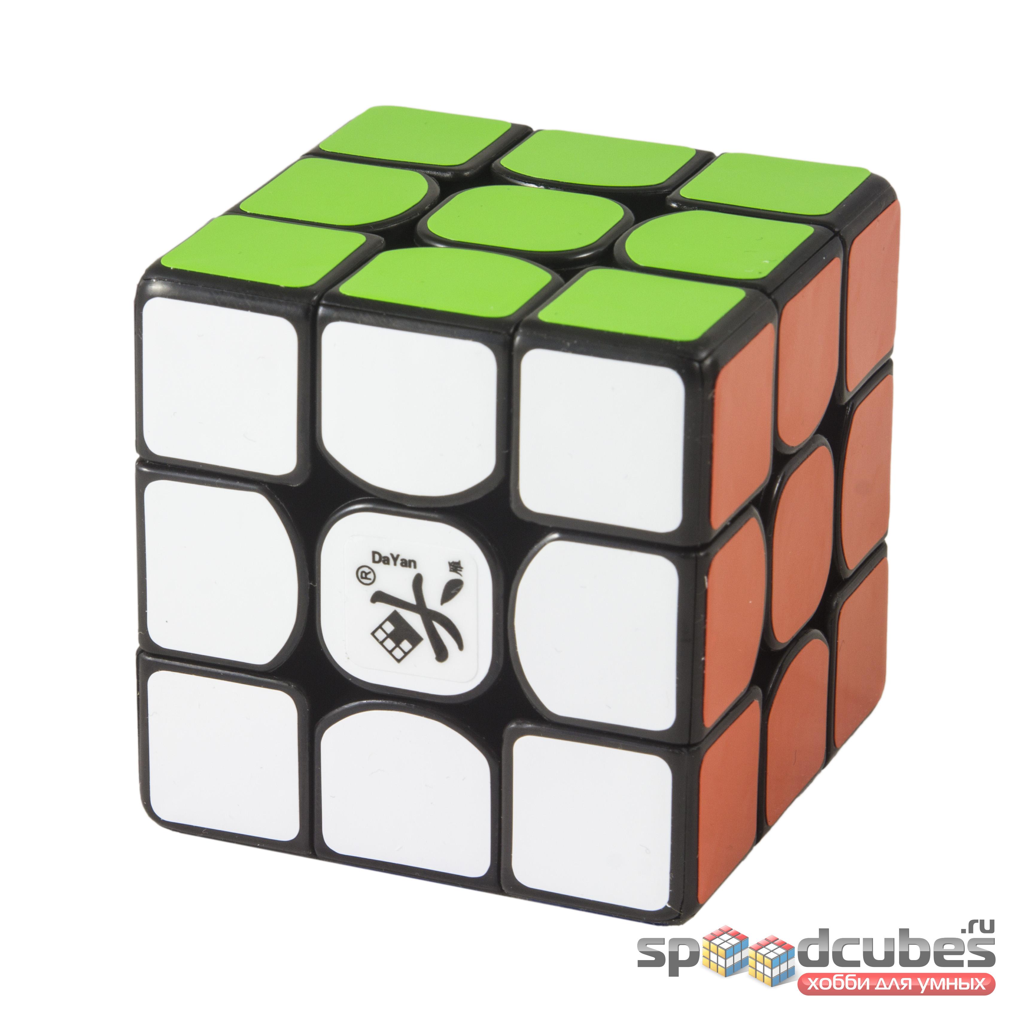 Dayan 7 XiangYun 3x3x3