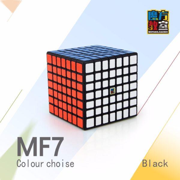 moyu 7x7 mofangjiaoshi mf7 1