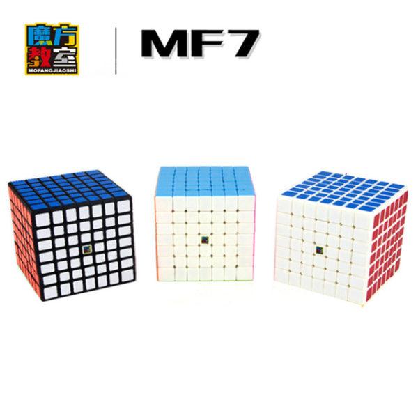 moyu 7x7 mofangjiaoshi mf7 5
