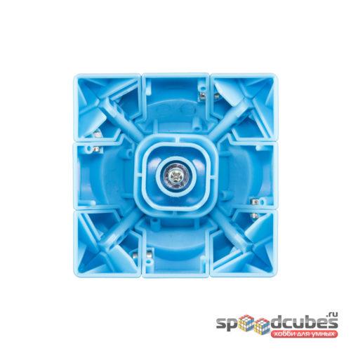 Moyu 3x3x3 Weilong Gts V2 M 5 Blue Limited