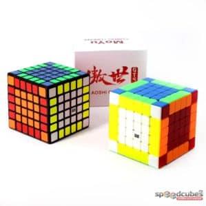 MoYu 6x6x6 Aoshi GTS (цв)