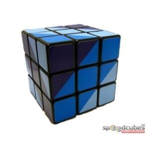 Стикермод «Corner Twist» синий