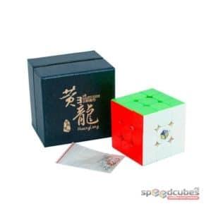Yuxin Huanglong 3x3x3 2