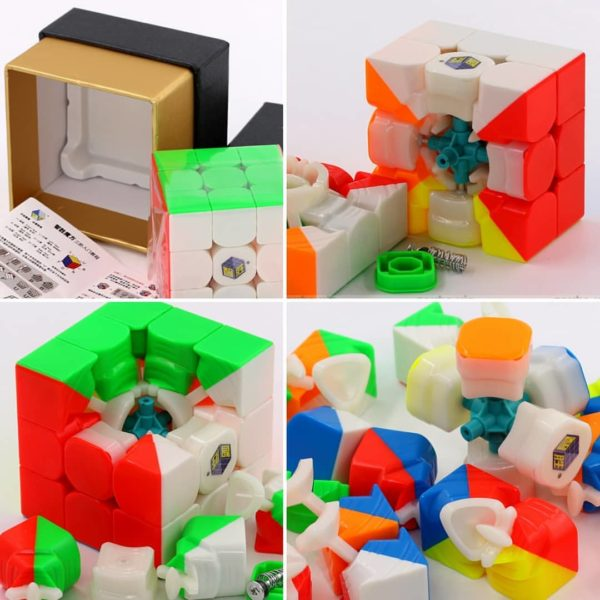 yuxin huanglong 3x3x3 5
