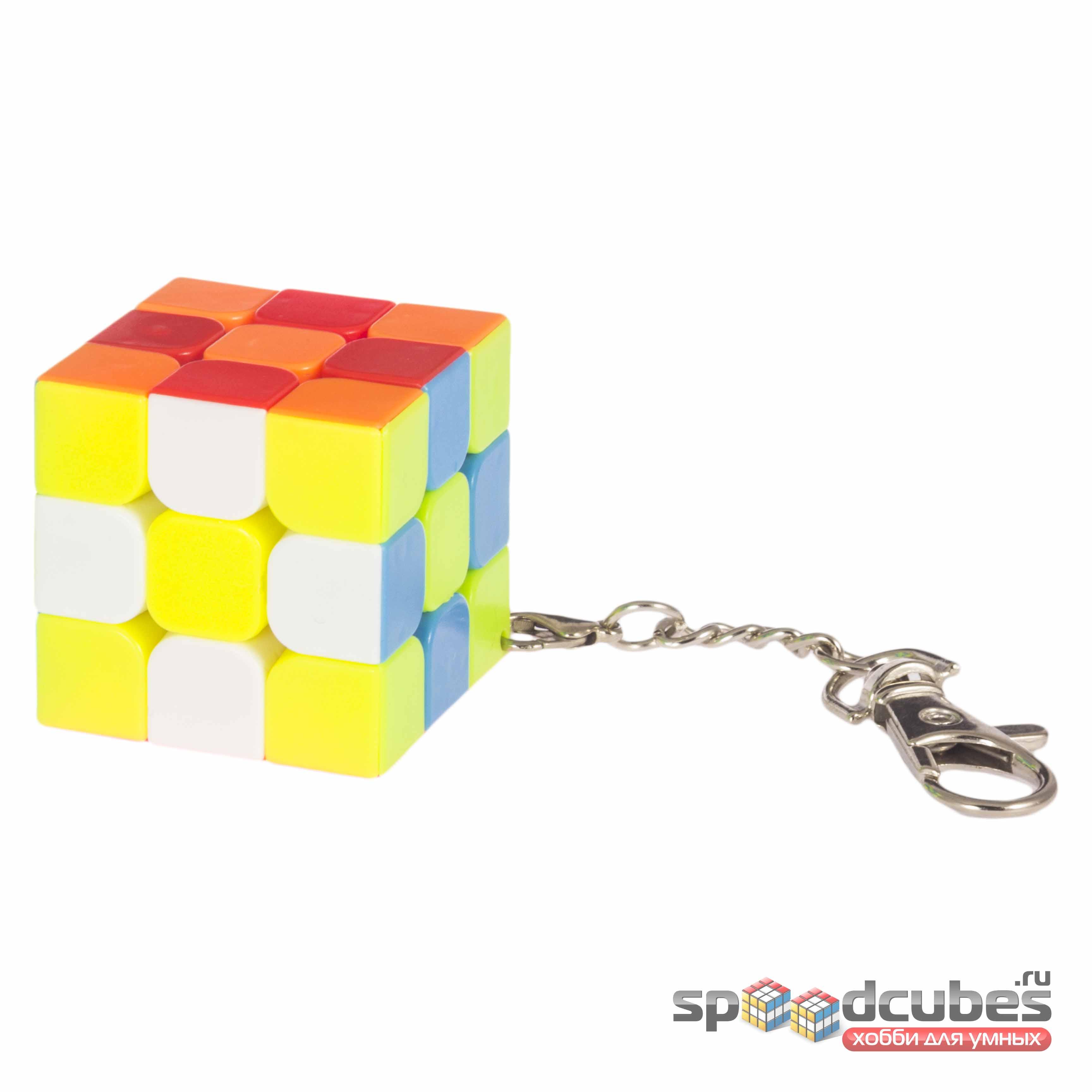 MoZhi 3x3x3 брелок Color 2