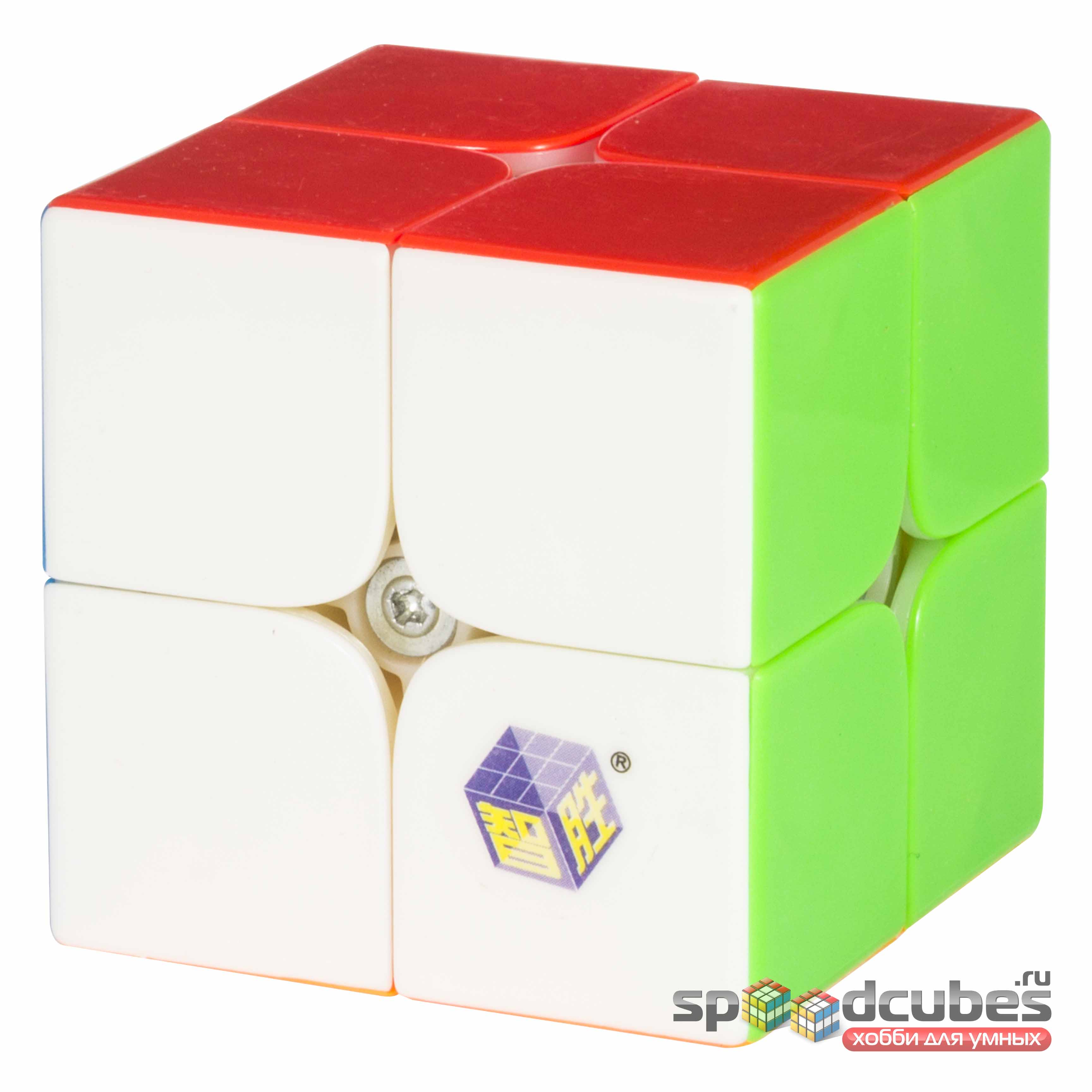 YuXin 2x2x2 Little Magic (цв) 2