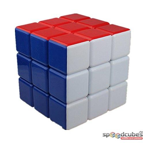 He Shu Rubiks Cube 3x3x3 1