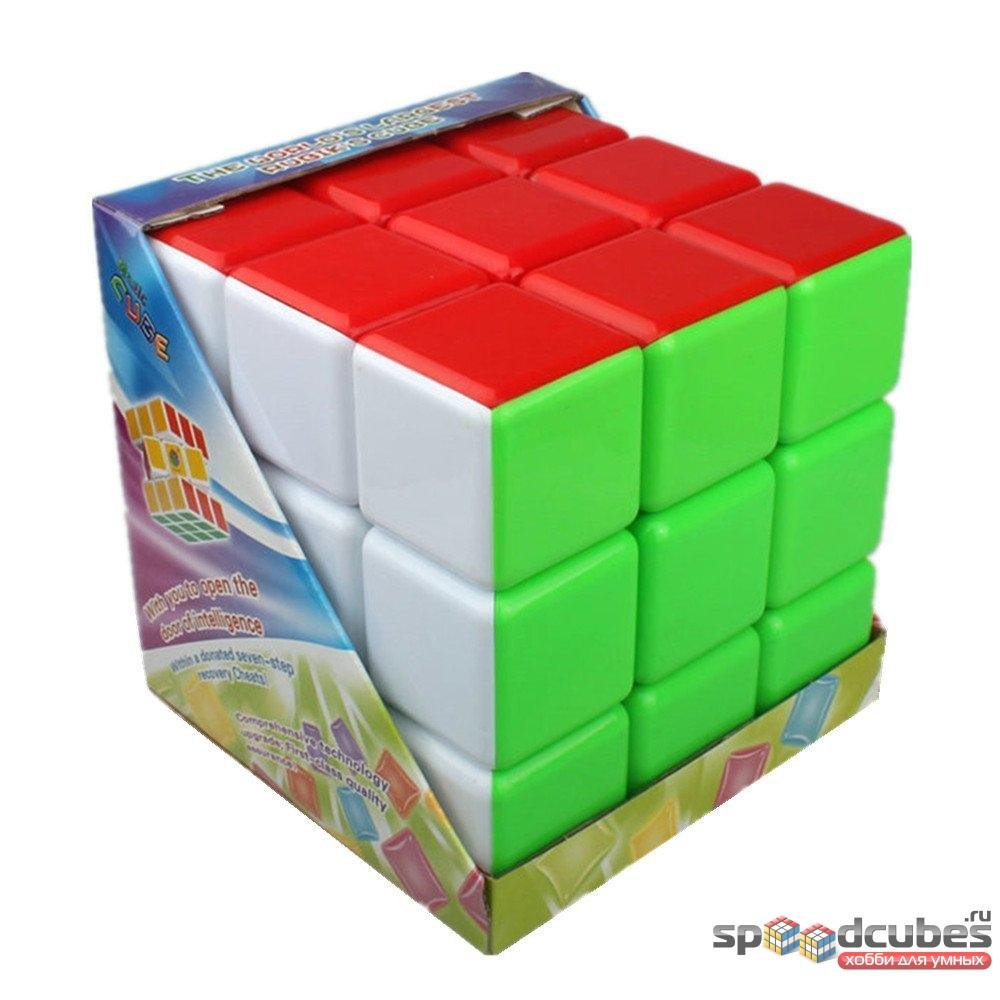 He Shu Rubiks Cube 3x3x3