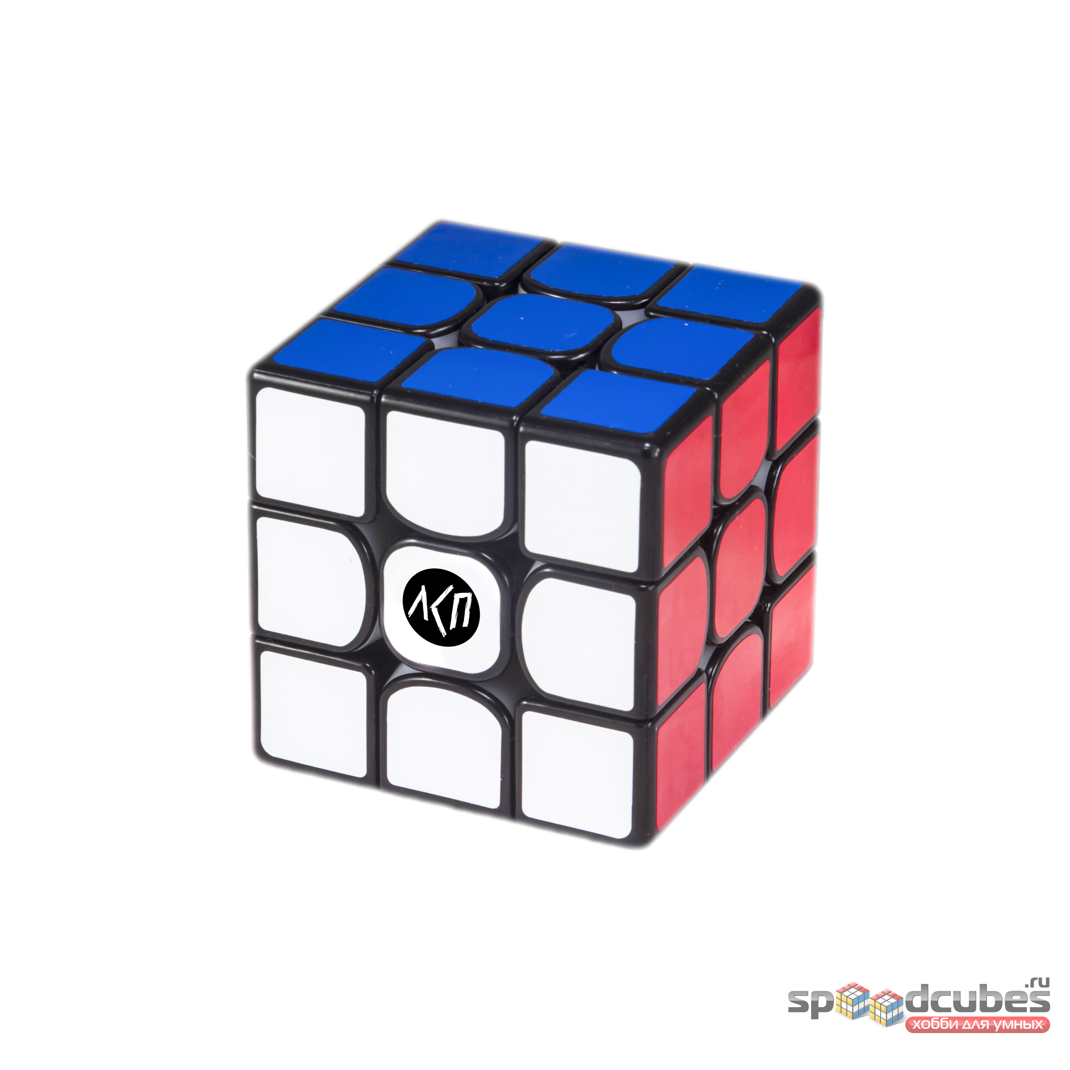 "Стикер на кубик ""ЛСП"""