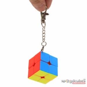 MoZhi 2x2x2 брелок (цв)