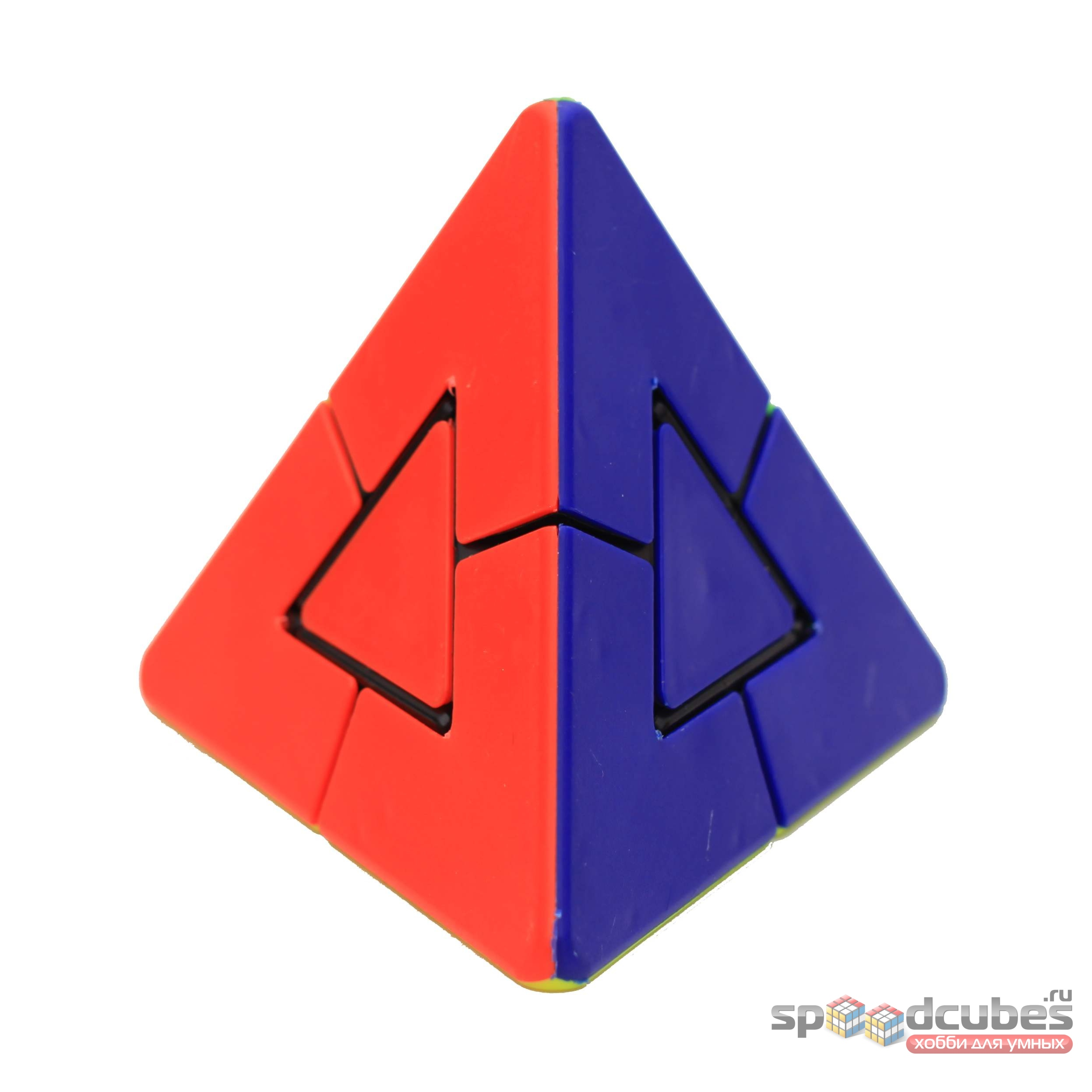 Mz Pyraminx Duo 1