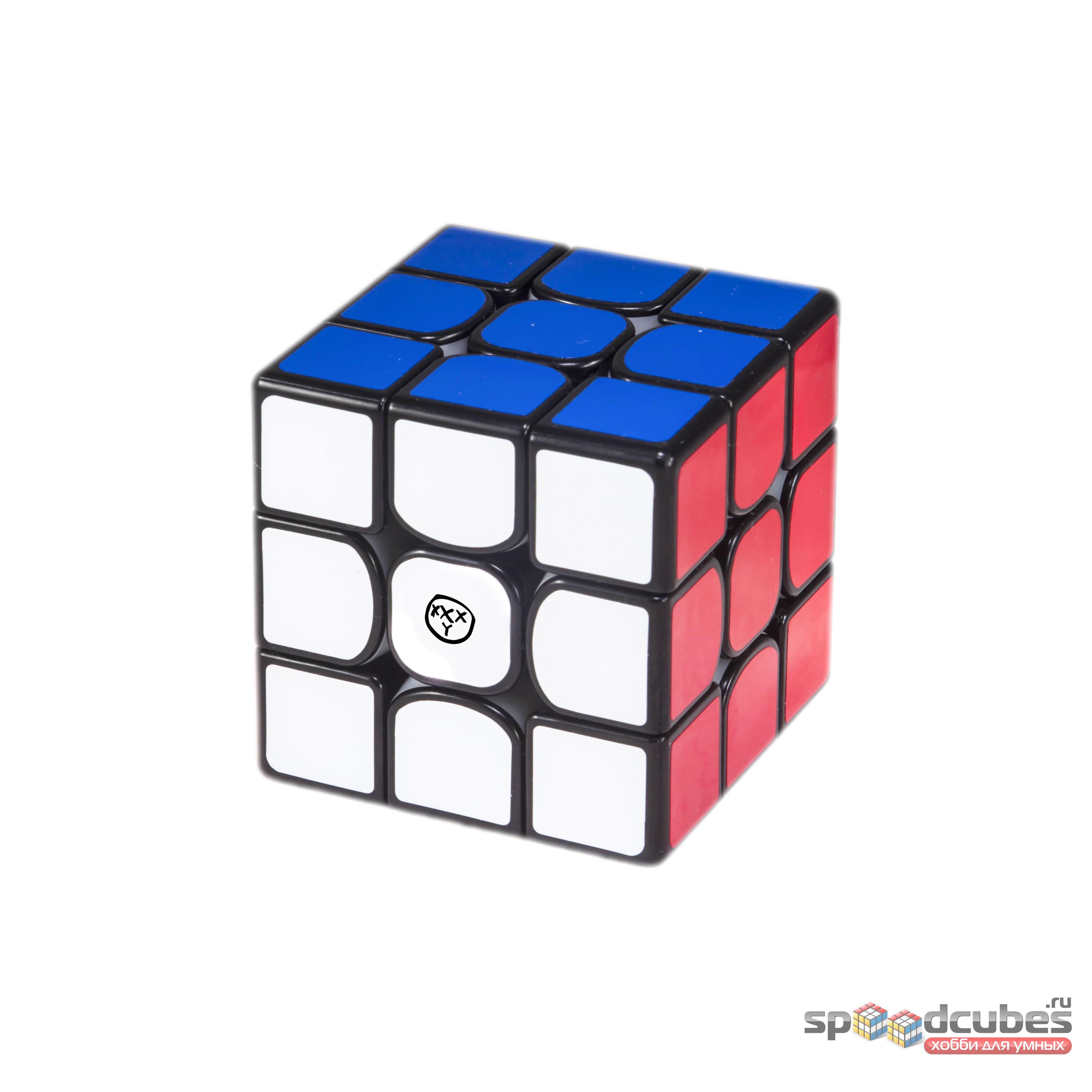"""Стикер на кубик """"Oxxymiron"""""""