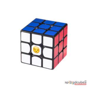Стикер на кубик «Смайл»