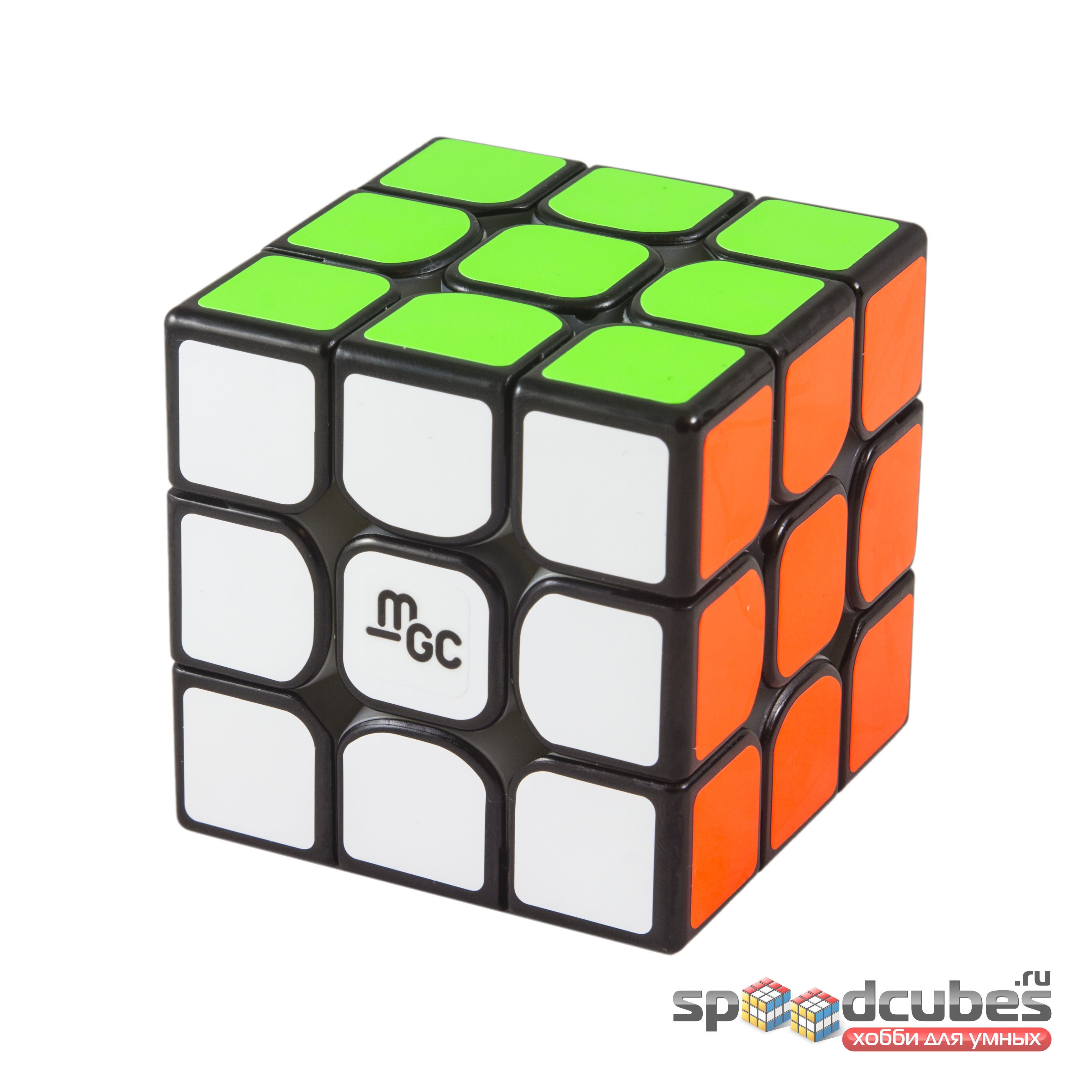 Yj Mgc 3x3x3 Magnetic 3