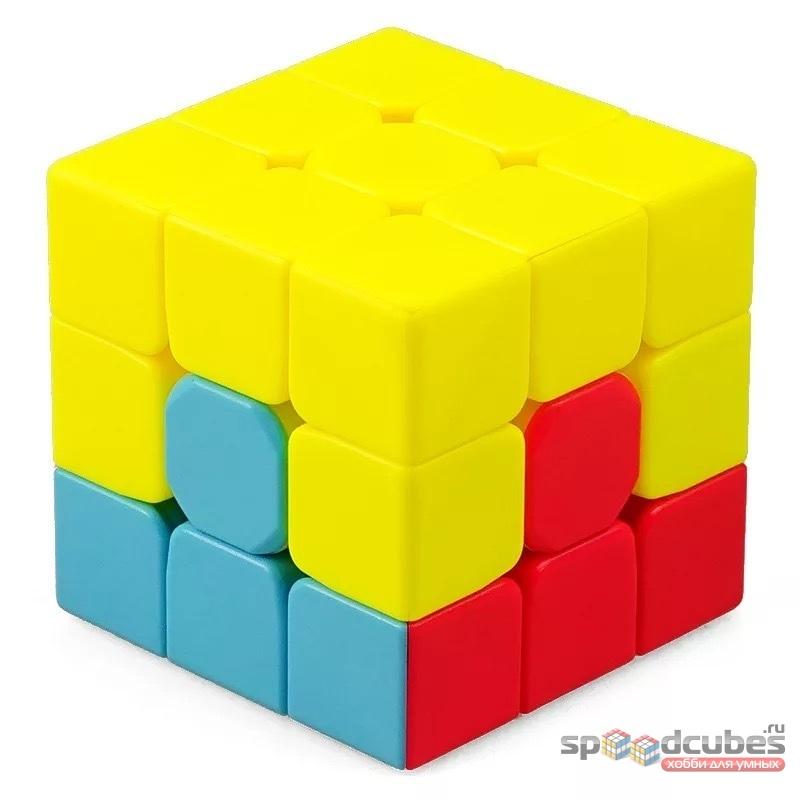 Z 3x3x3 Concave-Convex Cube (цв)