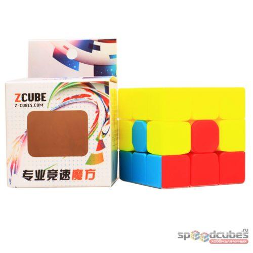 Z 3×3 Concave Convex Cube 2