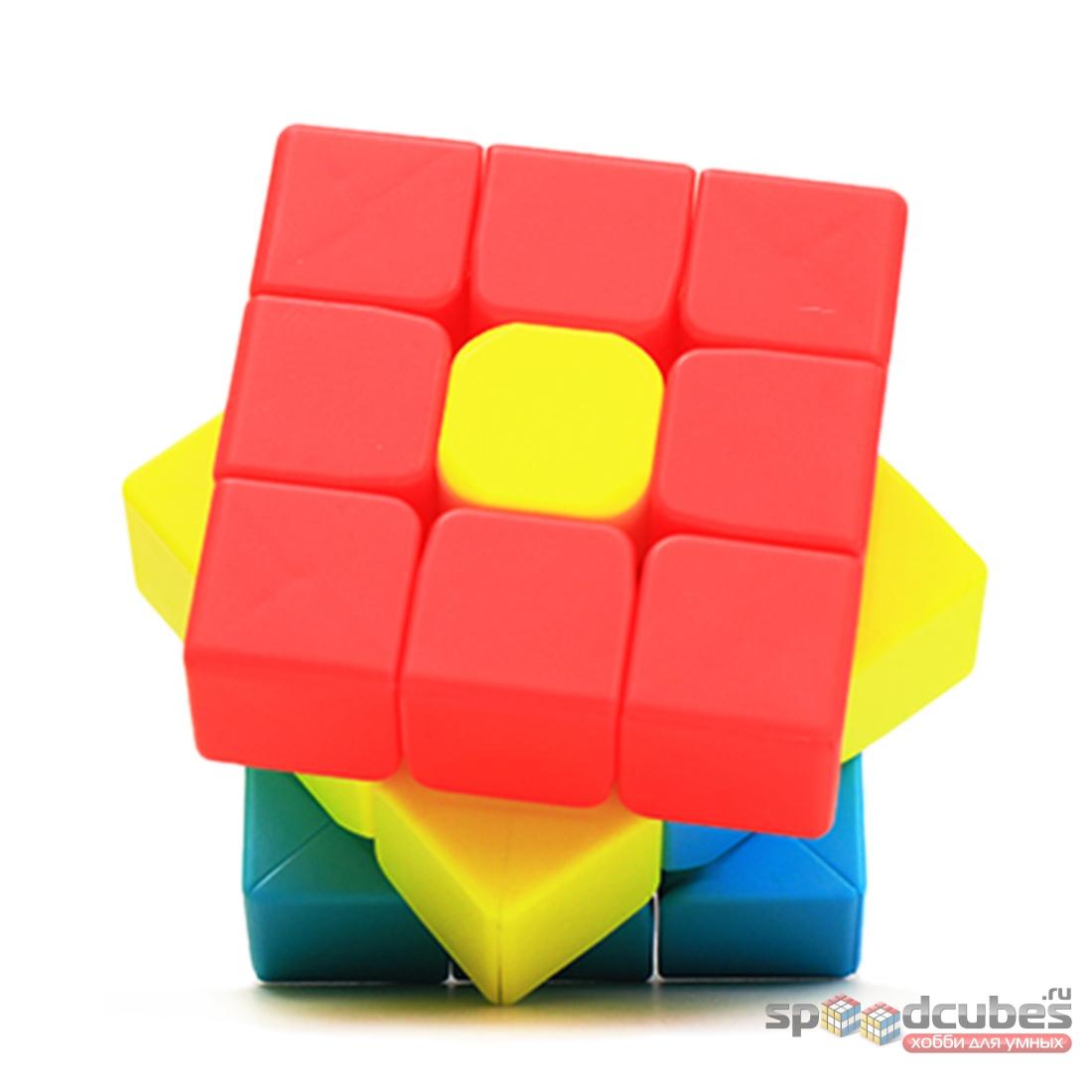 Z 3×3 Sandwich Cube 2