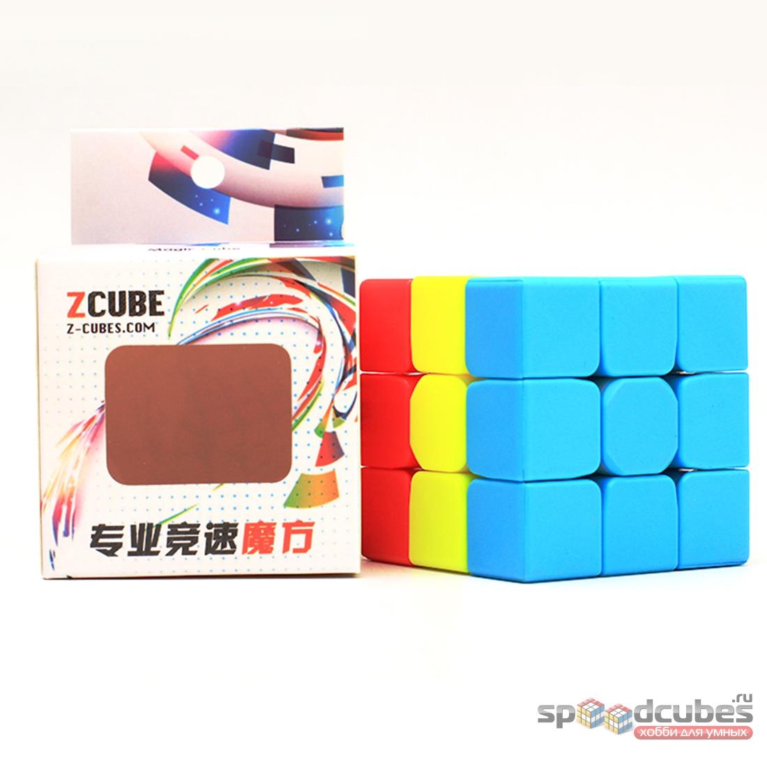 Z 3x3 Sandwich Cube 3
