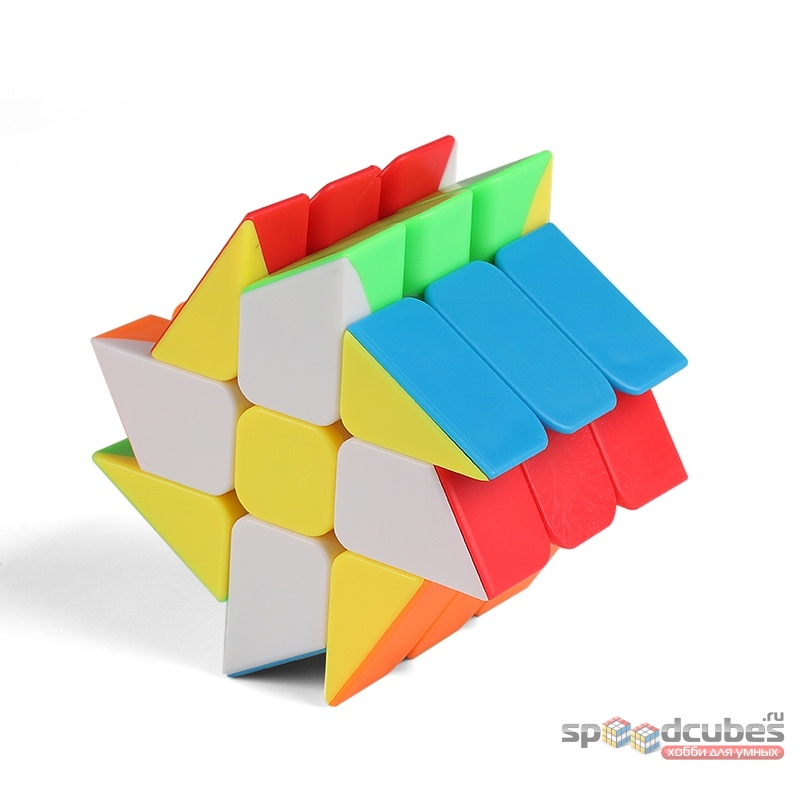 Moyu Cubing Classroom Windmill 1