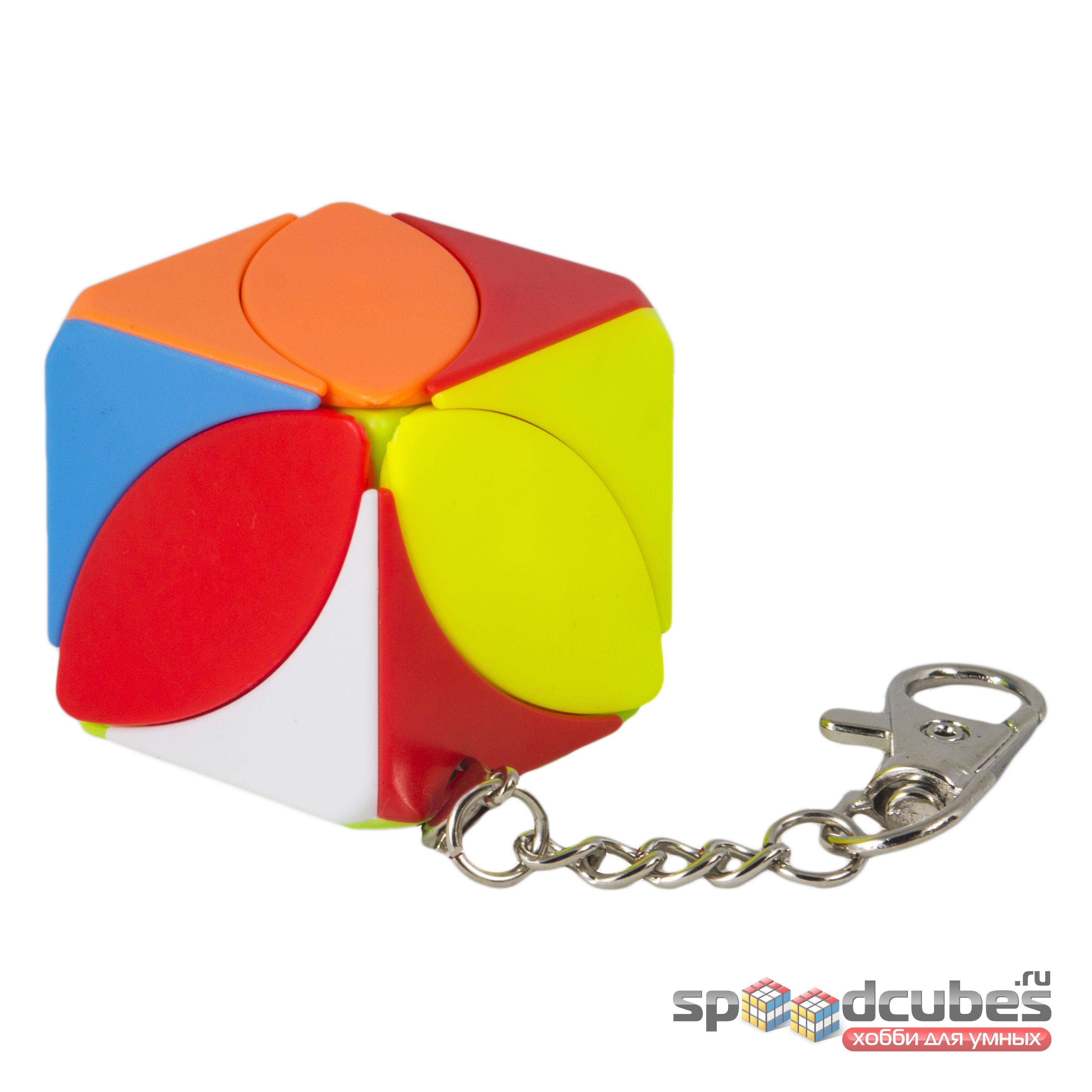 брелок Ivy Cube 2
