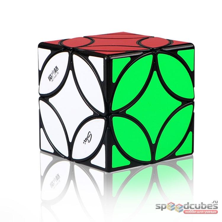 Qiyi Ancient Coin Cube 1