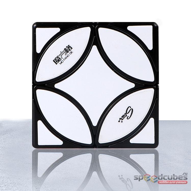 Qiyi Ancient Coin Cube 4