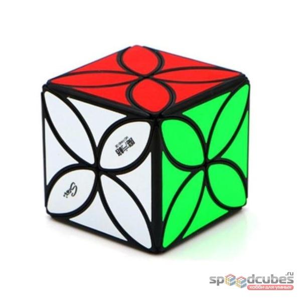 Qiyi Clober Cube 2
