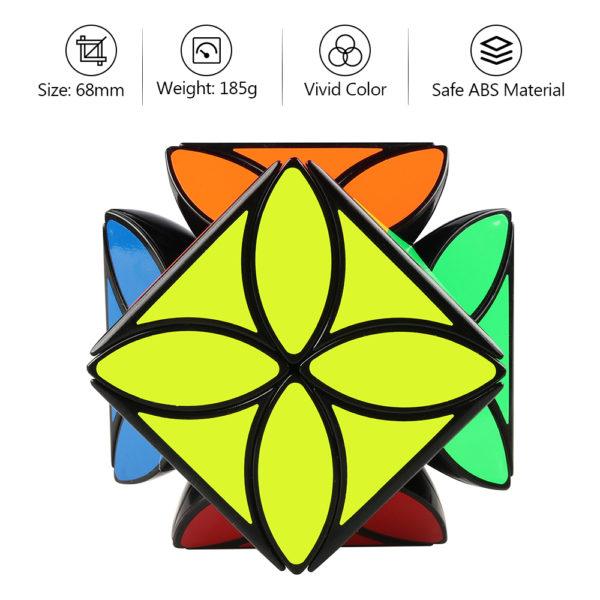 qiyi clover cube 10
