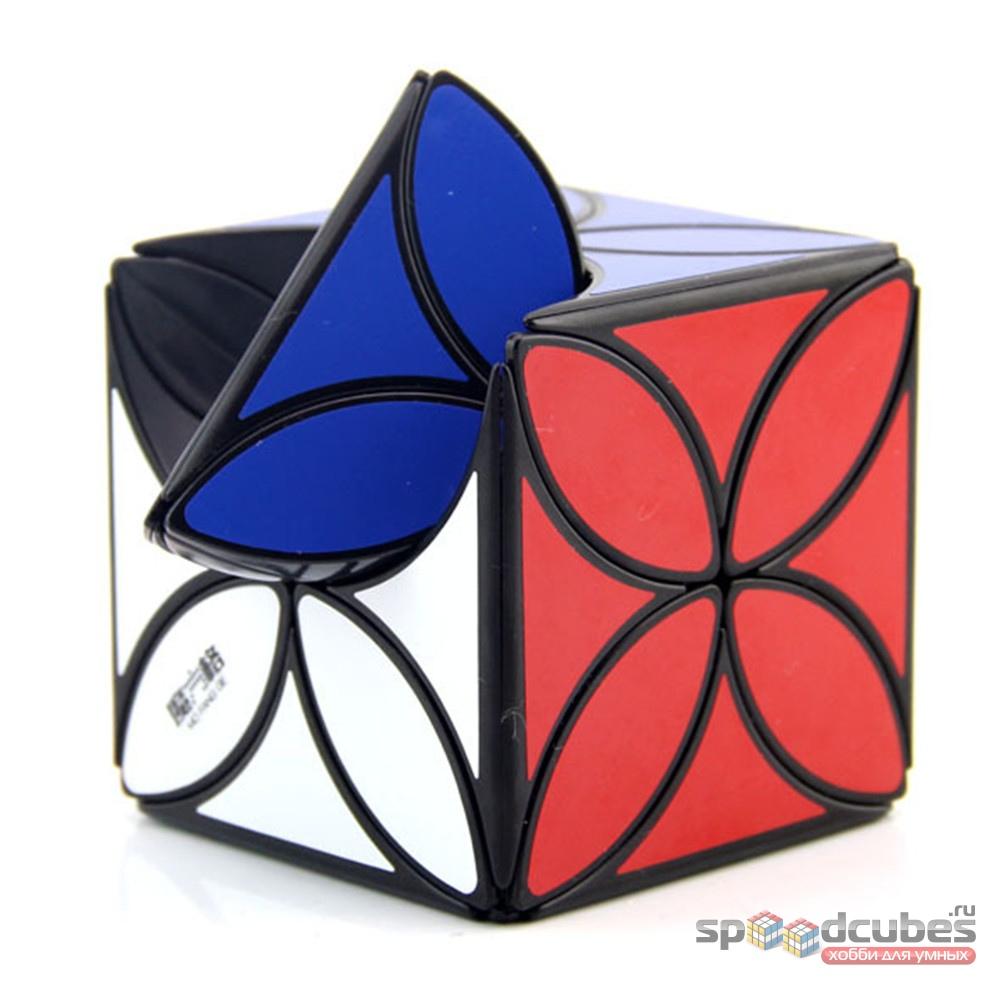 Qiyi Clover Cube 17