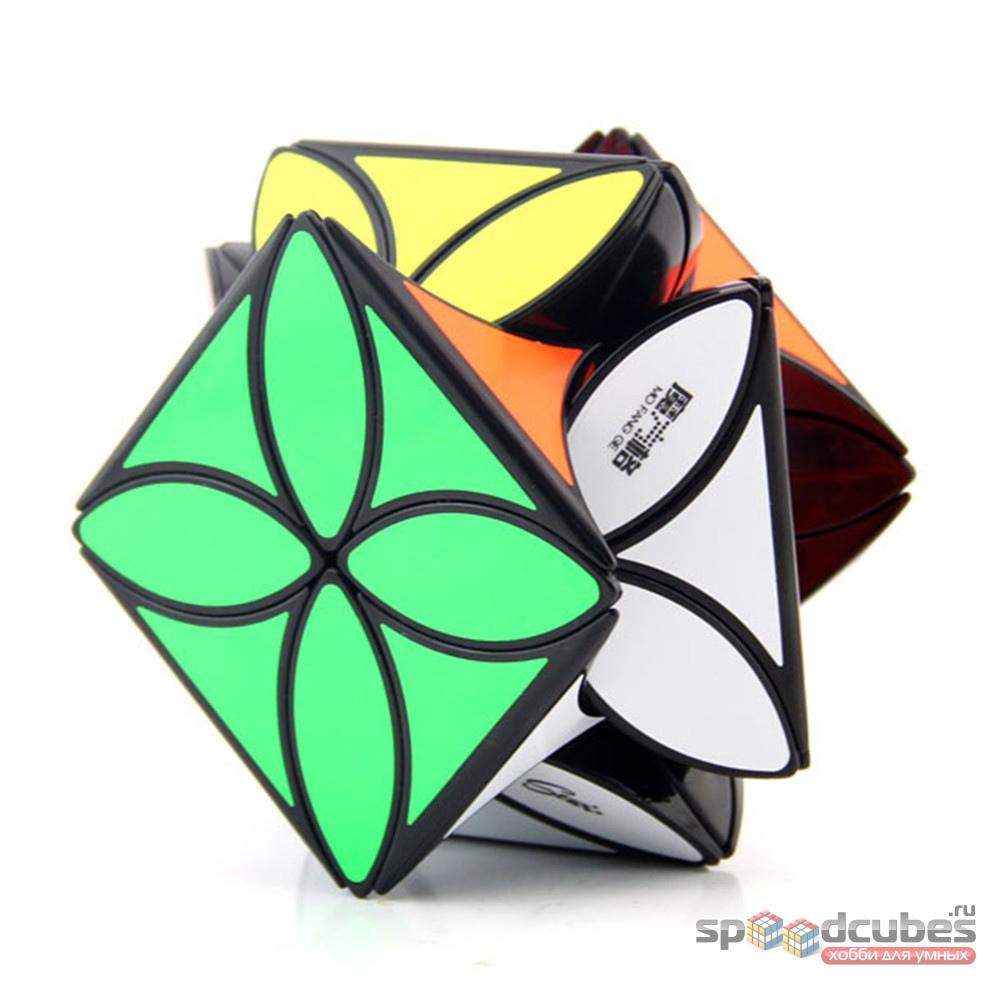 Qiyi Clover Cube 18