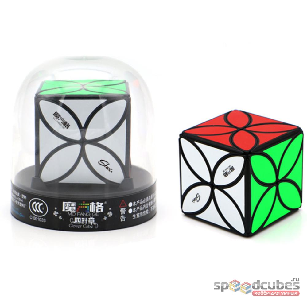 Qiyi Clover Cube 19