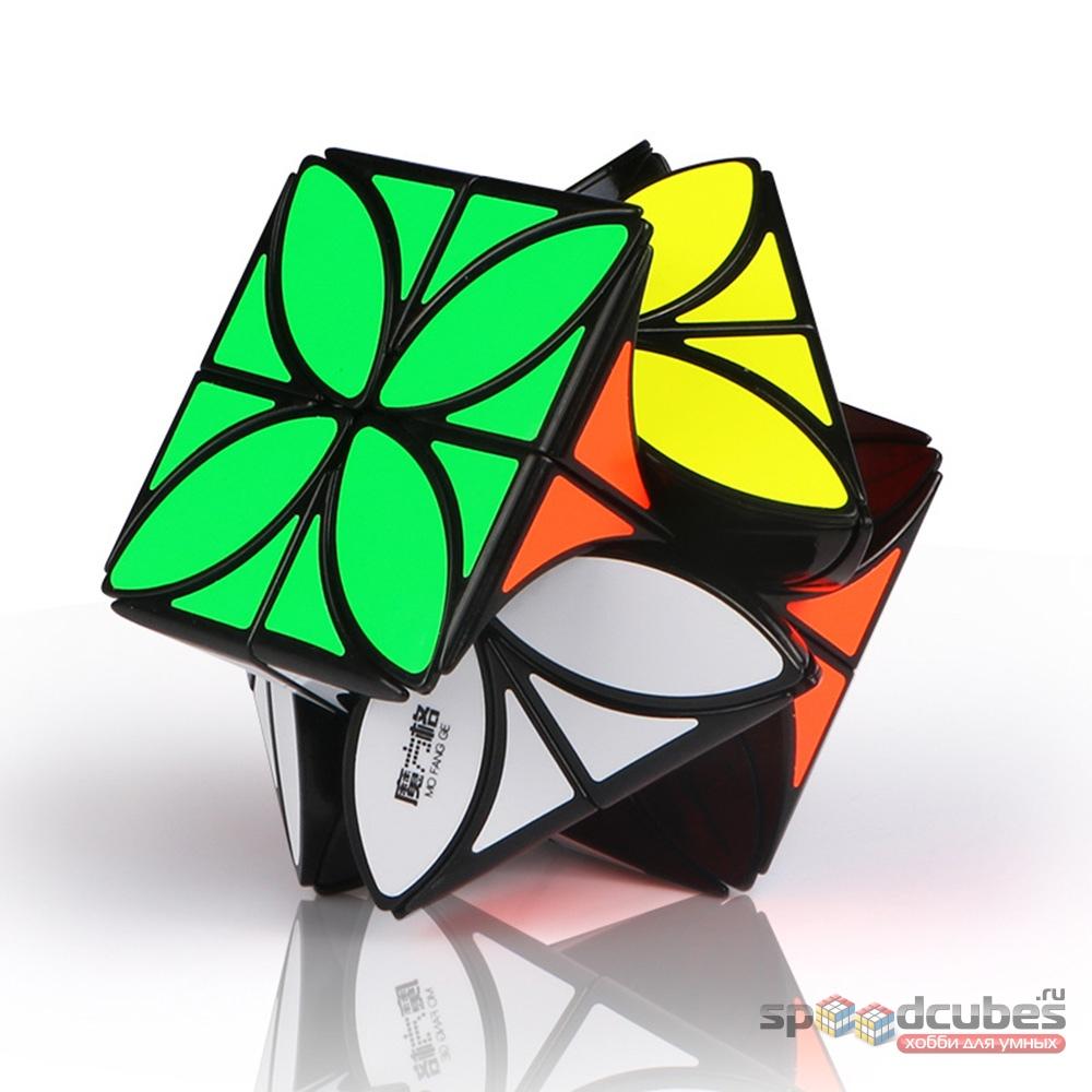 Qiyi Clover Plus Cube 11
