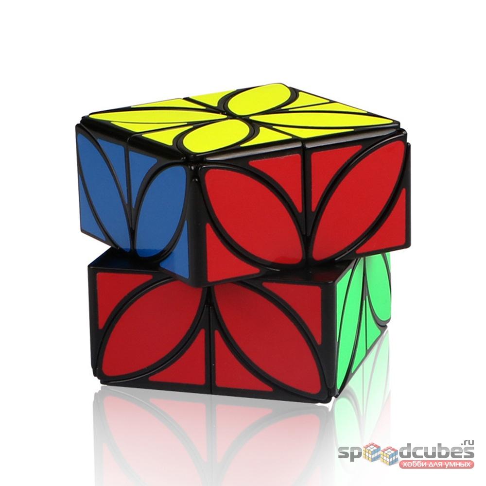 QiYi MoFangGe Clover Plus Cube