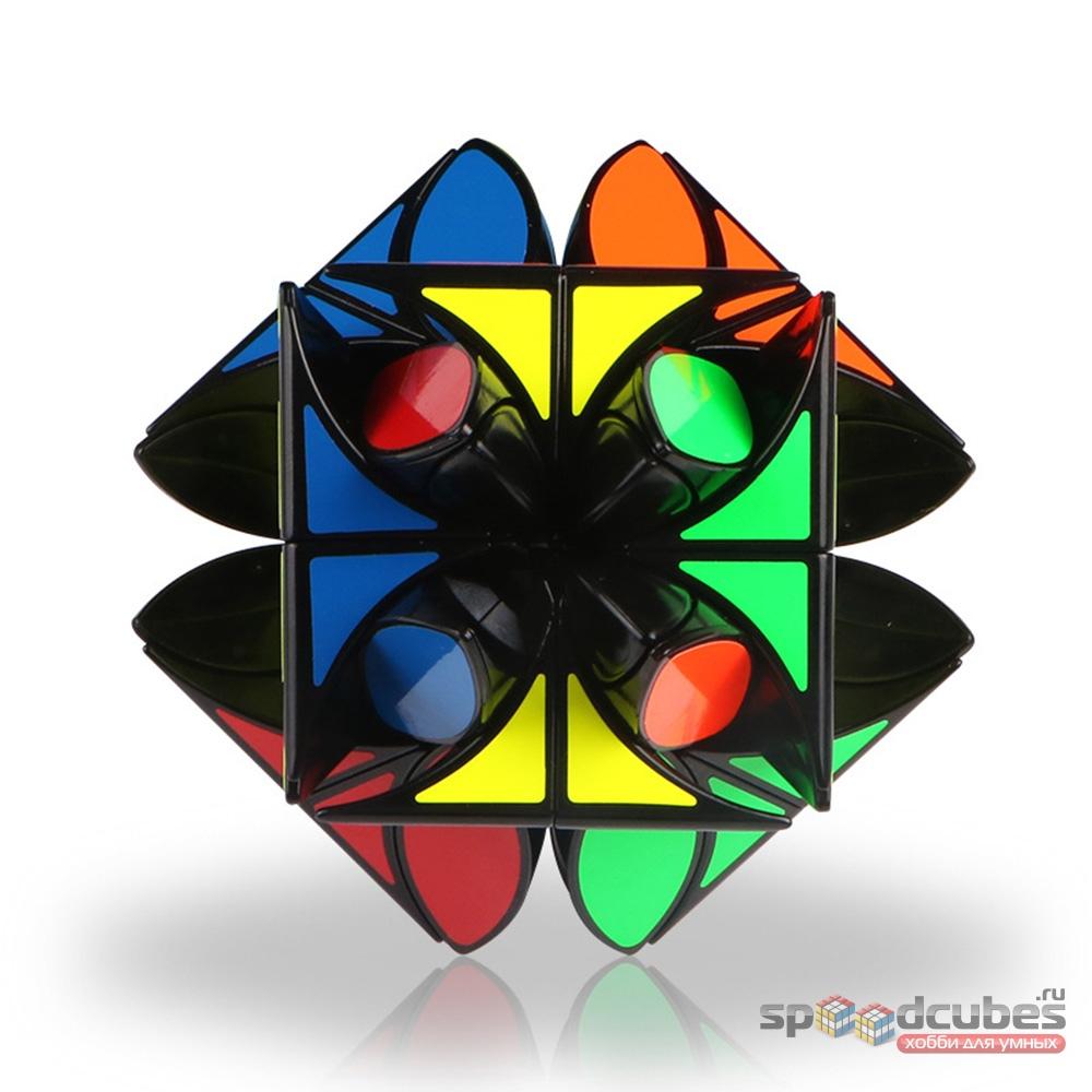 Qiyi Clover Plus Cube 13