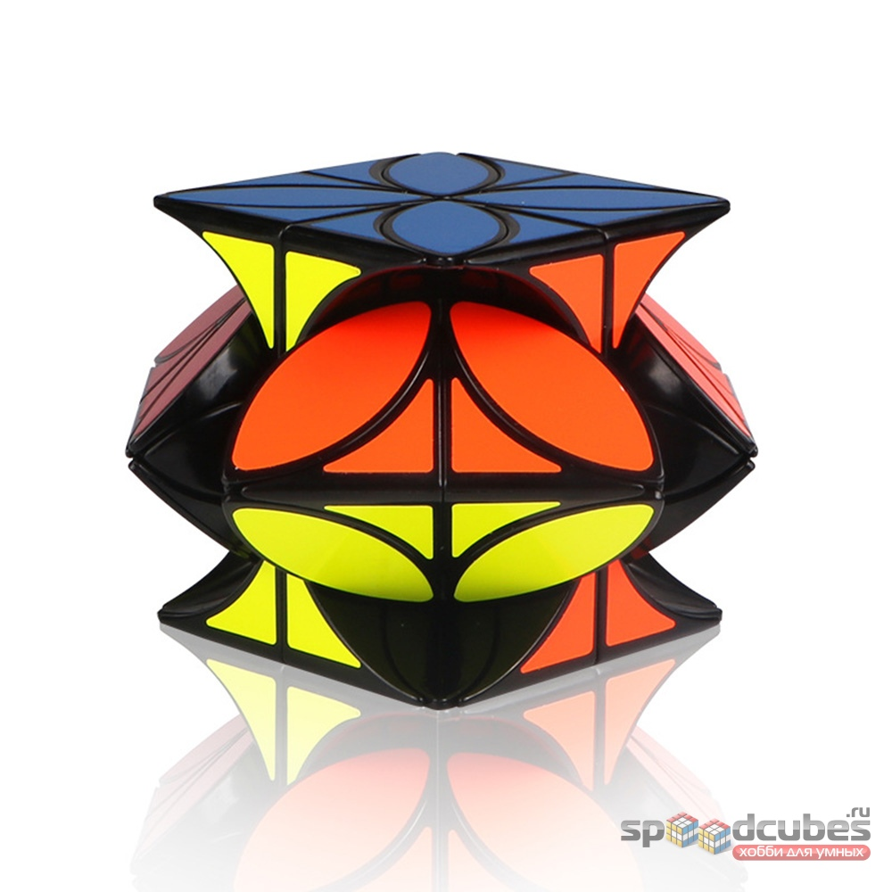 Qiyi Clover Plus Cube 14