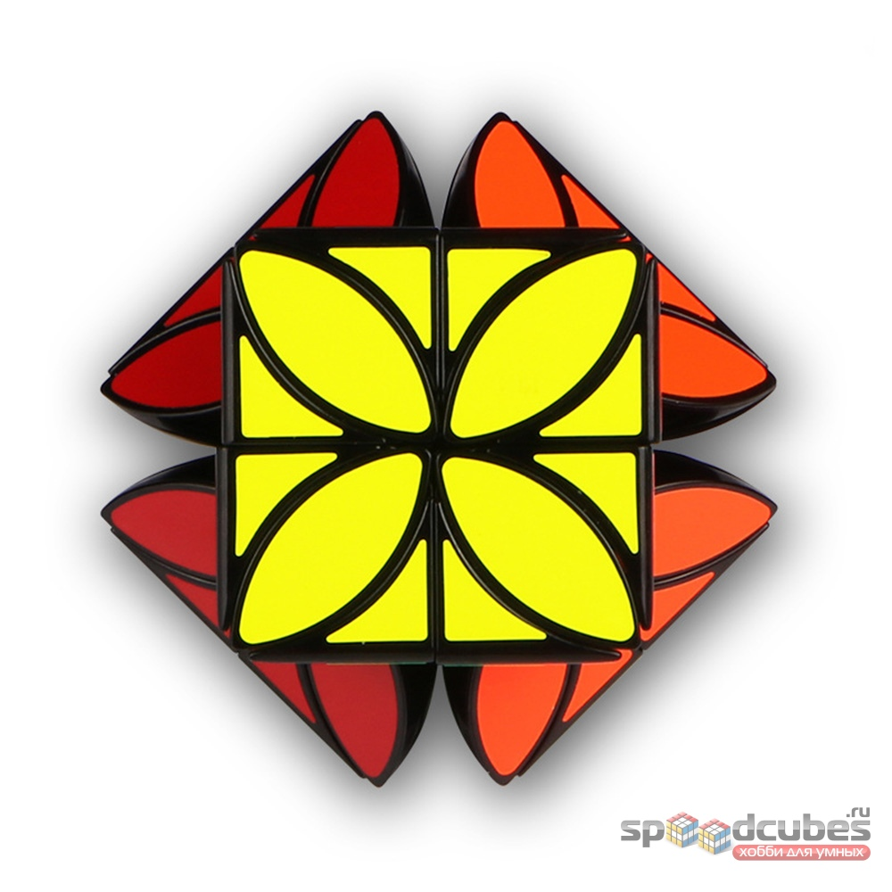 Qiyi Clover Plus Cube 15