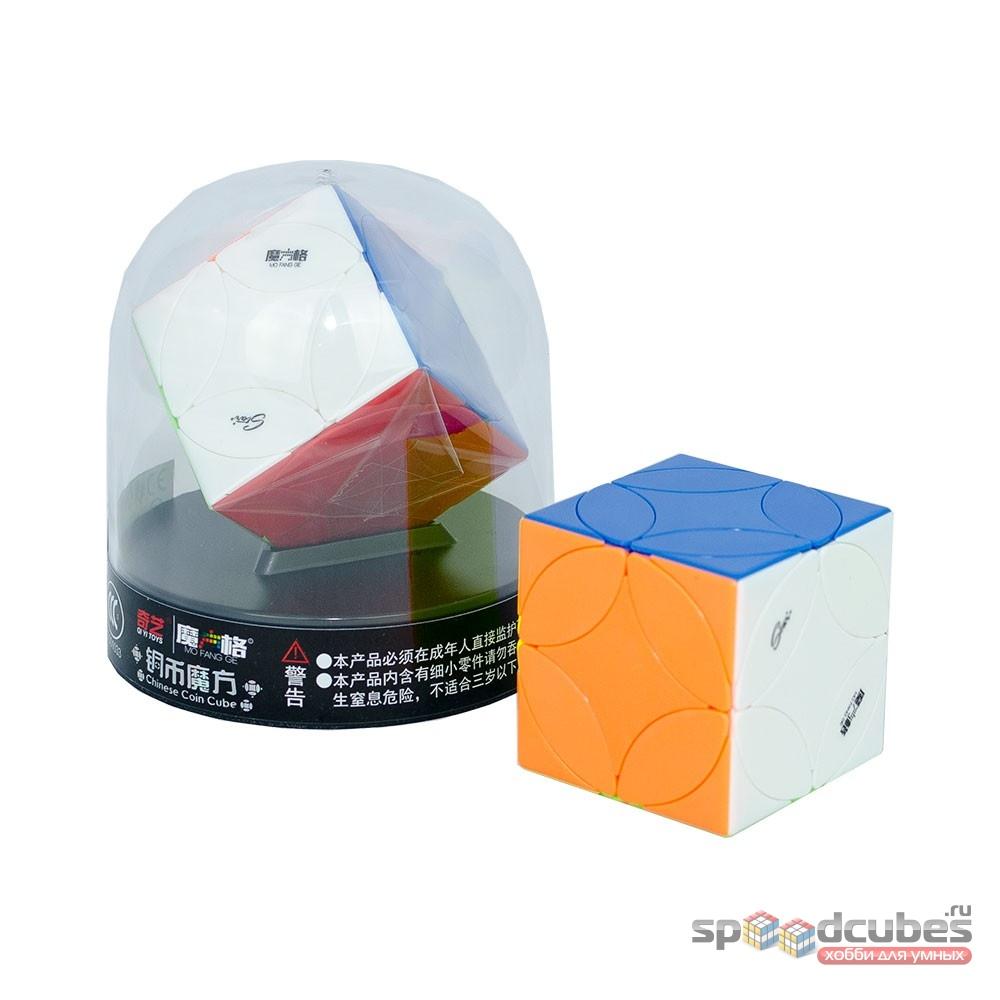 Qiyi Coin Cube 1
