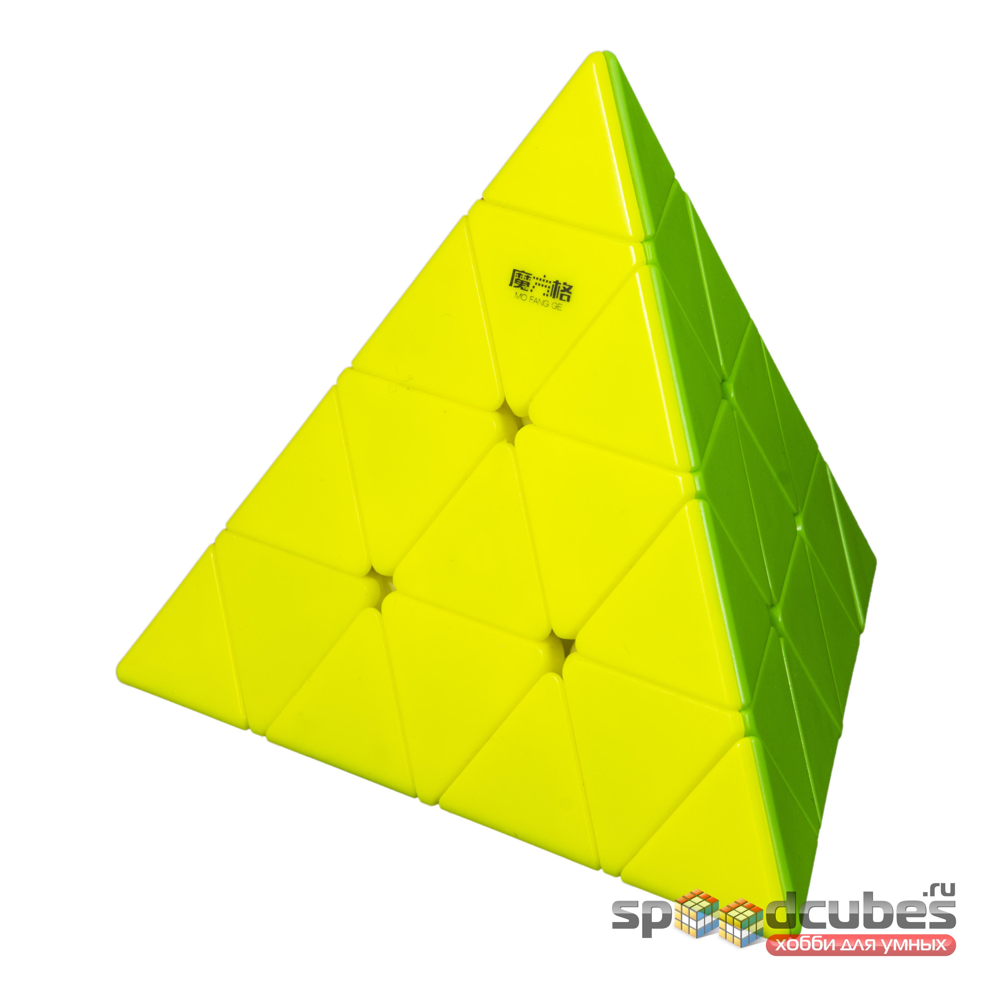 QiYi (MoFangGe) 4x4 Master Pyraminx (цв)