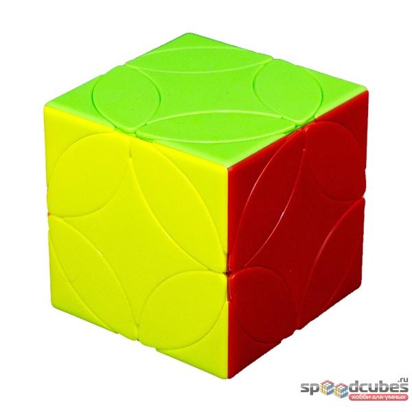 Qiyi Mofangge Coin Cube 1