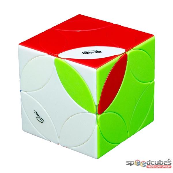 Qiyi Mofangge Coin Cube 2