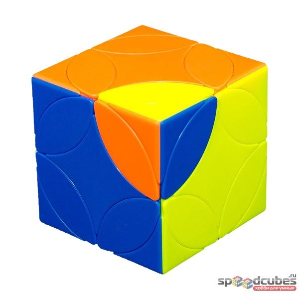 Qiyi Mofangge Coin Cube 4