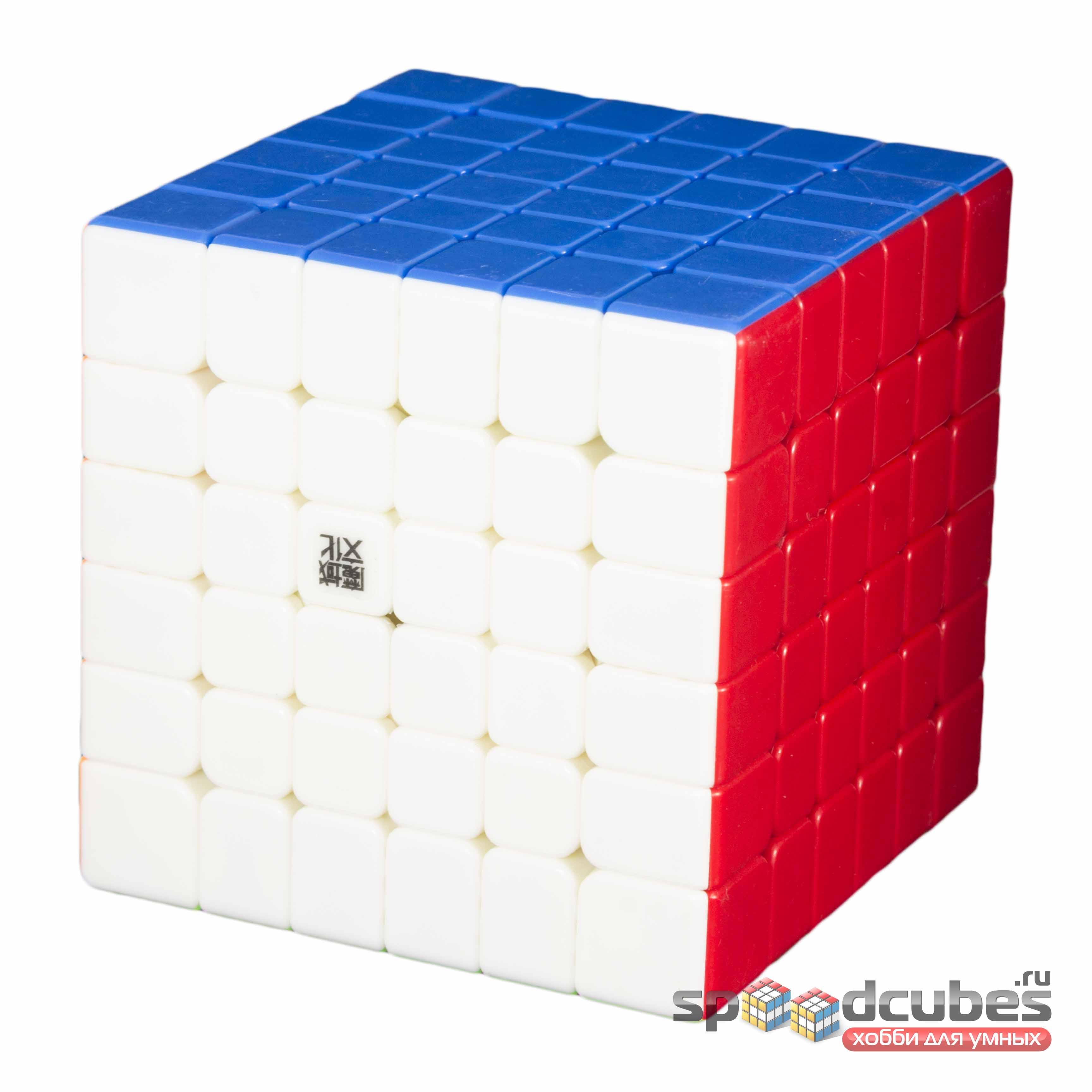 MoYu 6x6x6 Aoshi GTS M Color 3