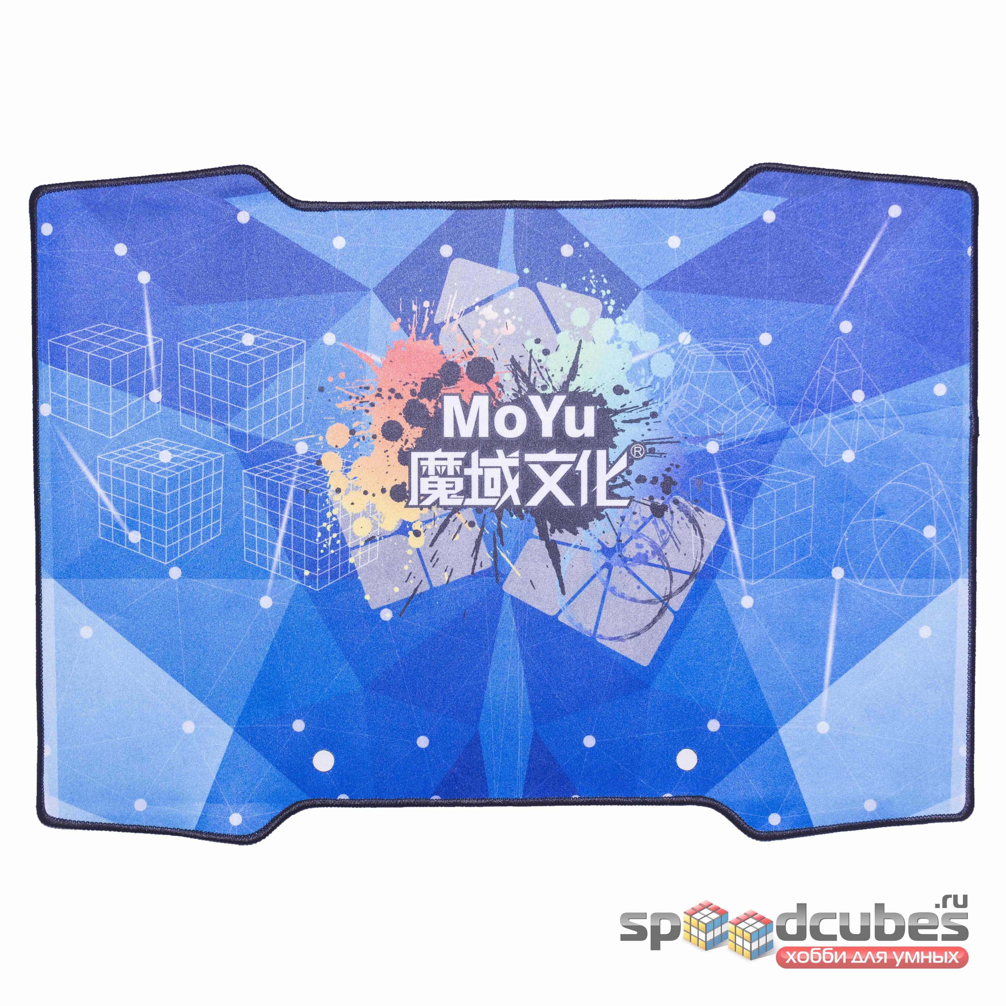 MoYu Cube Mat мат для спидкубинга 1