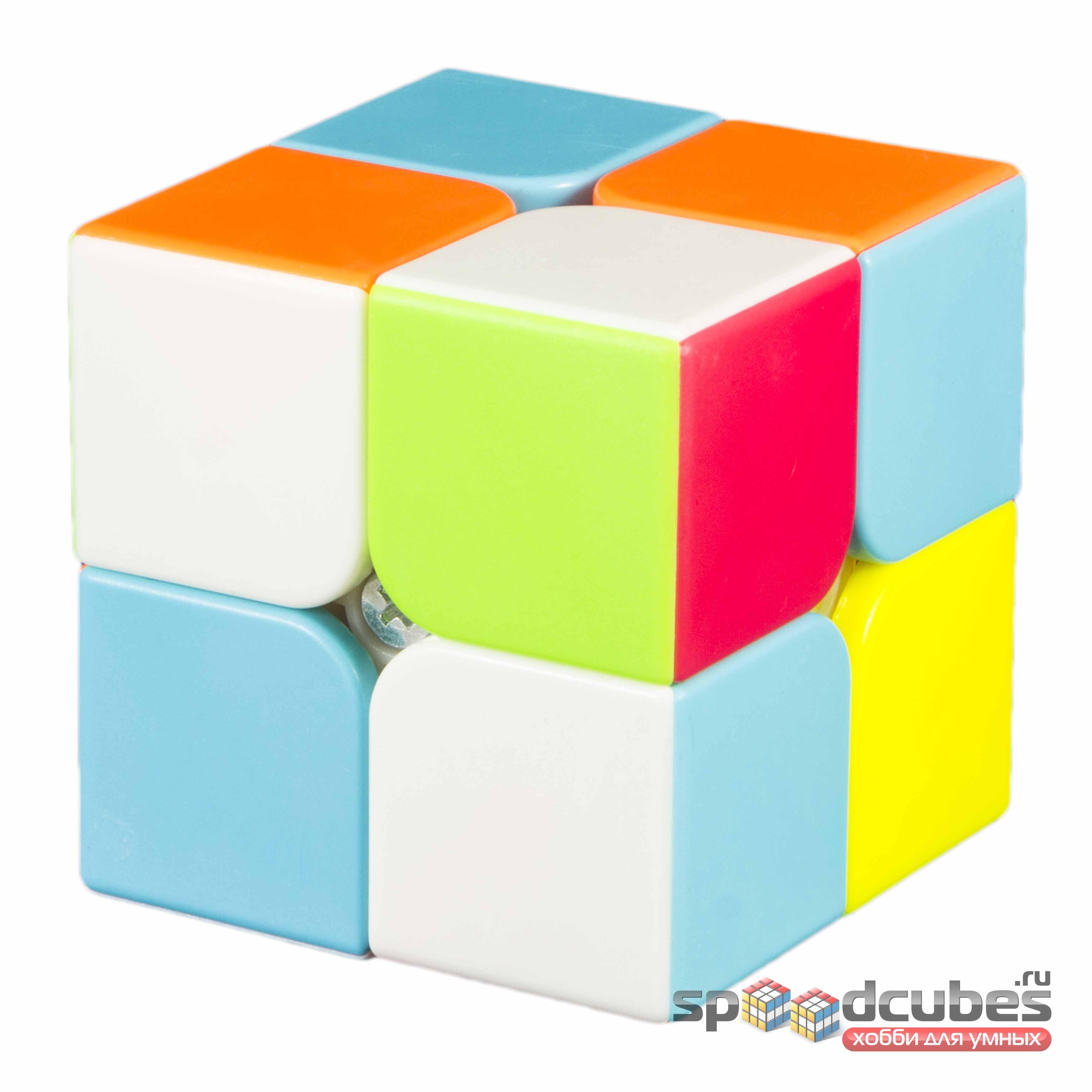 Набор QiYi (MoFangGe) Gift Box №1 4